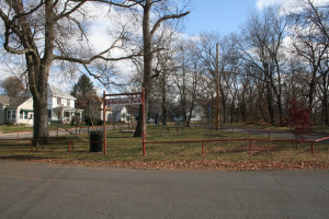 Warsaw Park District - Bellersheim Park