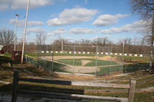 Warsaw Park District - Henerhoff Field